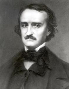 Poe Potrait